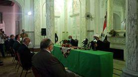 وزير الأوقاف: الدولة لم تشعر الأسر بأي أزمة في إيجاد السلع