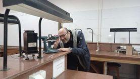 أستاذ علوم بورسعيد وأحد أفضل علماء العالم: فيزياء البلازما لحفر الآبار