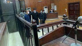 «جنايات الإسكندرية» تعقد أولى جلسات محاكمة «سفاح الجيزة»