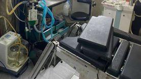 الصحة: إغلاق 2667 عيادة ومركزا طبيا ومستشفى خاص مخالفة بجميع المحافظات