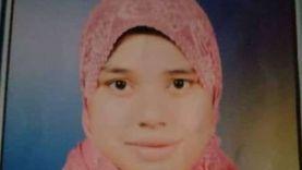 """عم """"رحمة"""": خطيبها دفع 15 ألف جنيه لأسرتها قبل اختفائها بيومين ثم قتلها"""