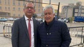 دفاع أحمد حلمي طولان بعد غلق قضية «فيرمونت»: سيعود لمنزله خلال ساعات