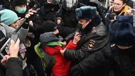 «نافالني» يثير أزمة بين روسيا وأمريكا.. وموسكو ترد:تعاملوا مع مشاكلكم