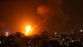 ارتفاع حصيلة التصعيد الإسرائيلي على غزة إلى 67 شهيدا و388 إصابة