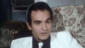 76 عاما على ميلاد مجدي وهبة.. الشرير الوسيم