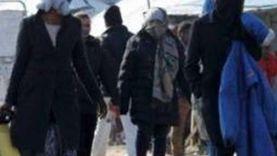 مسؤولون من قبرص واليونان يبحثون سبل مواجهة أزمة الهجرة