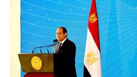 عاجل.. السيسي يتلقى اتصالا هاتفيا من ولي عهد أبو ظبي