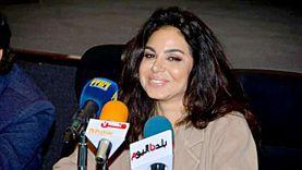 نسرين أمين: أنا أكثر موهبة من مي عمر.. وبشتغل من غير واسطة