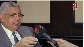 عوض تاج الدين: مصر تعاملت باحترافية ومثالية في مواجهة فيروس كورونا