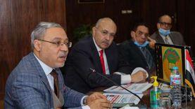 رئيس جامعة طنطا: زيادة 10 جنيهات يوميا للعمالة غير المنتظمة