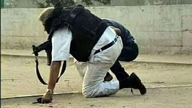 بعد تجسيده في «الاختيار 2».. اللواء نبيل فراج من المولد للاستشهاد