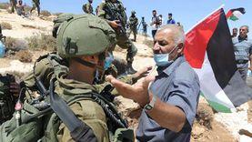 الاحتلال ينفذ مناورات في يعبد وكفيرت ومواجهات مع المواطنين شمال القدس