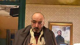 أحمد صادق يكشف عن شخصيته في «اللي ملوش كبير» بصورة وتعليق