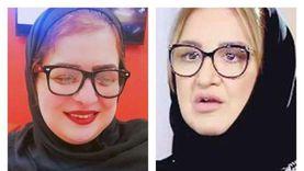 """الجمهور بعد ارتداء داليا ابراهيم للحجاب: """"شبه عزيزة جلال"""""""