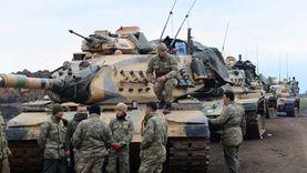 عاجل.. مقتل جنديين في هجوم على قاعدة تركية شمالي العراق