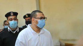 صديق المتحرش بـ«طفلة المعادي» يستأنف على حكم حبسهلمدة عام