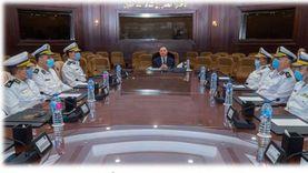 وزير الداخلية يعقد اجتماعاً لمتابعة خطة تأمين انتخابات مجلس النواب