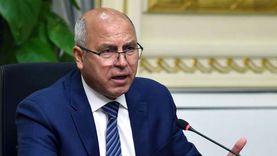 وزير النقل: هناك خطة لربط مصر والسودان بريًا