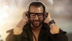 """كريم أبوزيد يطرح """"الدنيا حلوة"""" أولى أغنيات """"فكك من الناس"""""""