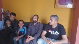 دار رعاية بسمالوط تسلم طفلا لأهله بعد 3 سنوات من اختفائه