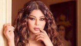 """هيفاء وهبي تعلق على أحداث لبنان: """"قلبي موجوع.. قلبي يبكي!!"""""""