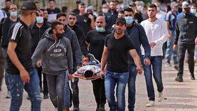 مفتي الجمهورية يدين بشدة اقتحامات الاحتلال الإسرائيلي المتكررة للأقصى