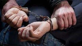 حبس متهم هرب أثناء عرضه على الطب الشرعي بالجيزة