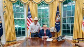 أبرز معلومات عن «كاوبوي ترامب» المسؤول المتورط في اقتحام الكونجرس