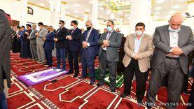 افتتاح مسجد «القنان» في الدقهلية بتكلفة 12 مليون جنيه جهود ذاتية