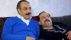 الصاوي في ذكرى وفاة خالد صالح: أستشعر وجوده معي.. وابنه دماغه متكلفة
