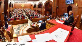 «الشيوخ» يبدأ جلساته الثلاثاء بانتخابات لتشكيل هيئات 14 لجنة