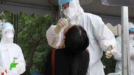 الصين: لا إصابات محلية بكورونا.. وتسجيل 10 حالات وافدة