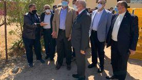 وزير الزراعة: دعم ملف الإنتاج الزراعي لخدمة محافظة جنوب سيناء