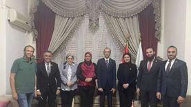اجتماع مشترك لنواب التنسيقية بحقوق الإنسان والتضامن في غرفتي البرلمان