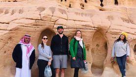 إطلاق حملة للتسويق السياحي بجنوب سيناء: «25 مليون سنة حياة»