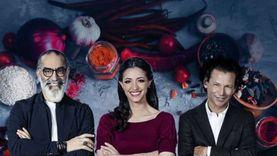 موعد عرض برنامج توب شيف الموسم الخامس: تنافس 16 طباخا بالحلقة الثانية
