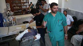 سوريا: مقتل وإصابة 8 في انفجار دراجة نارية مفخخة بريف حلب