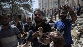 المصورين الصحفيين: ندعم زملاءنا على خط النار في القدس وغزة