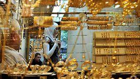 61 جنيها خسائر الذهب خلال فبراير.. و«الشعبة»: سيتأرجح