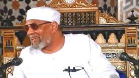 أدعية صلاة التراويح مكتوبة للشيخ الشعراوي في أول جمعة بشهر رمضان