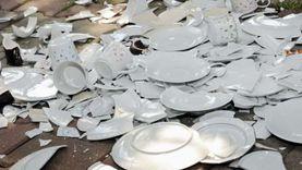 القصة الكاملة لمقتل شاب على يد أهل طليقته بسبب 4 أطباق مكسورة