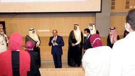 جامعة الملك سلمان: نهدف لتخريج طلبة ينافسون في أسواق العمل العالمية