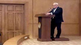 محافظ بورسعيد يؤكد على التعاون مع «النواب» لمصلحة المواطنين