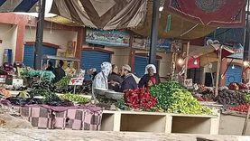 تعرف على أسعار الخضروات والفاكهة بالإسماعيلية