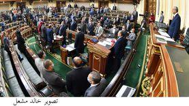 ابنة سعد الجمال تؤدي اليمين الدستوريةنائبة في البرلمان
