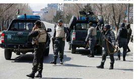 29 قتيلا وهروب 300 سجين حصيلة الهجوم على سجن في أفغانسان