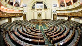 """لجنة """"النواب"""" بجنوب سيناء: 8 مرشحين فقط منذ اليوم الأول"""