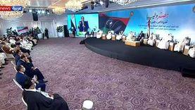 """أحد مشايخ """"العبيدات"""": تدخل مصر في ليبيا مشروع لصد الاستعمار التركي"""