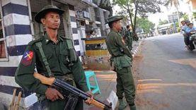بورما: انتخابات عامة في أول اختبار لحكومة ديمقراطية خلال 50 عاما