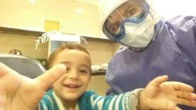 """طبيب أطفال: """"كوازاكي"""" مرض خطير.. لكنه لا ينتشر في دول الشرق الأوسط"""